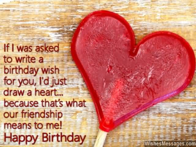 Friend Birthday Quotes Meme Image 18
