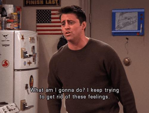 Friends Tv Show Quotes Meme Image 19
