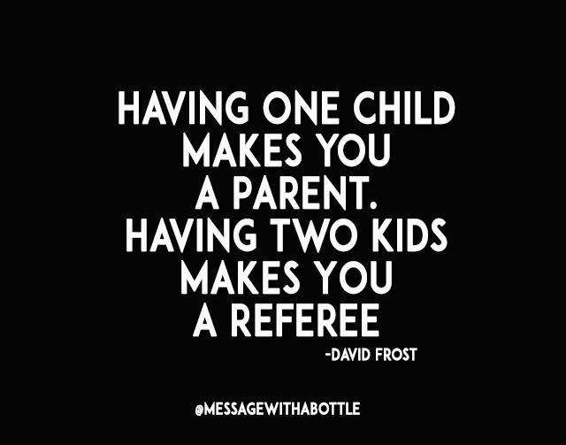 Funny Parenting Quotes Meme Image 03