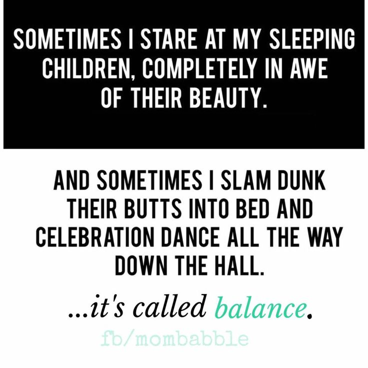 Funny Parenting Quotes Meme Image 14