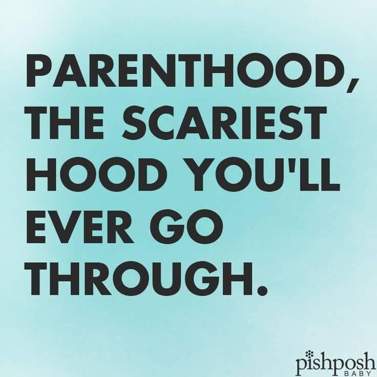 Funny Parenting Quotes Meme Image 16