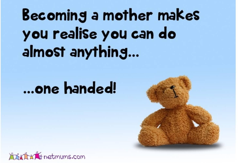 Funny Parenting Quotes Meme Image 18