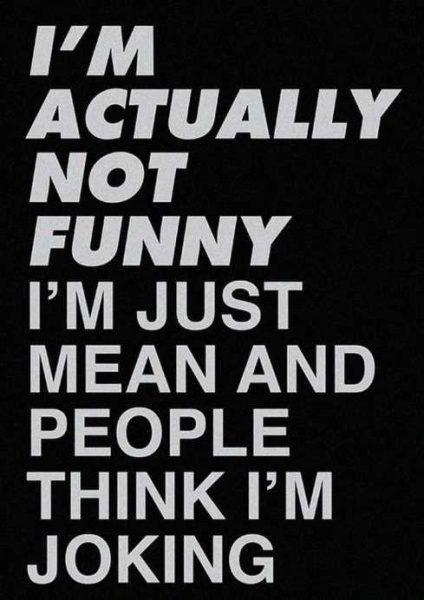 Funny Sassy Quotes Meme Image 16