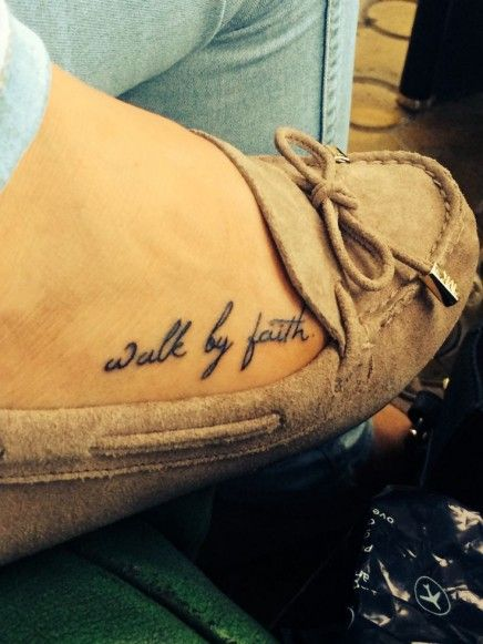Good Quotes For Foot Tattoos Meme Image 08