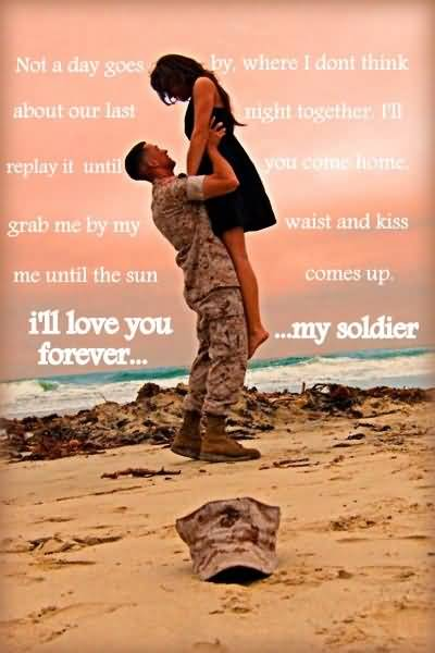 I Love You Military Quotes Meme Image 15