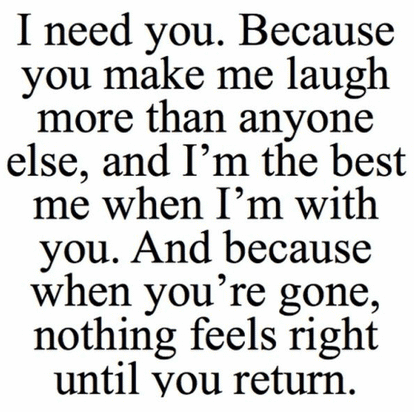 In Love Quotes For Him Meme Image 16