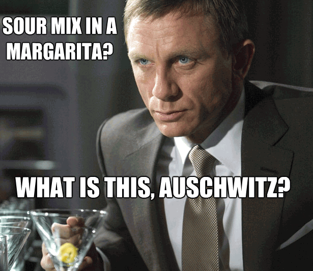 James Bond Quotes Meme Image 19