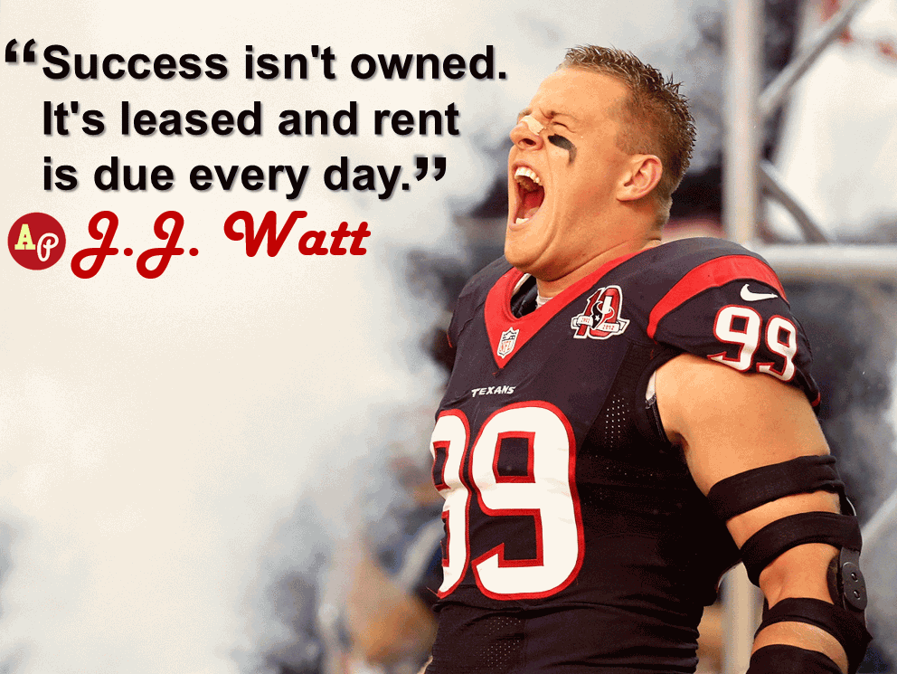 Jj Watt Quotes Meme Image 19