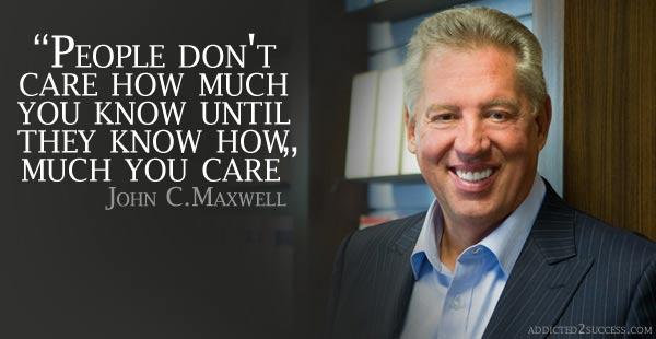 John Maxwell Quotes Meme Image 09