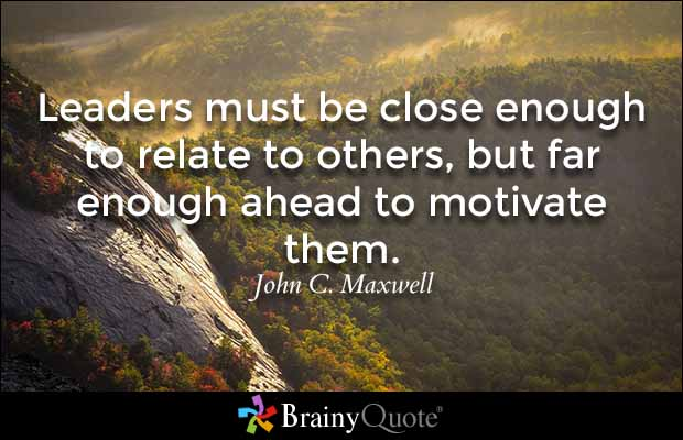 John Maxwell Quotes Meme Image 11