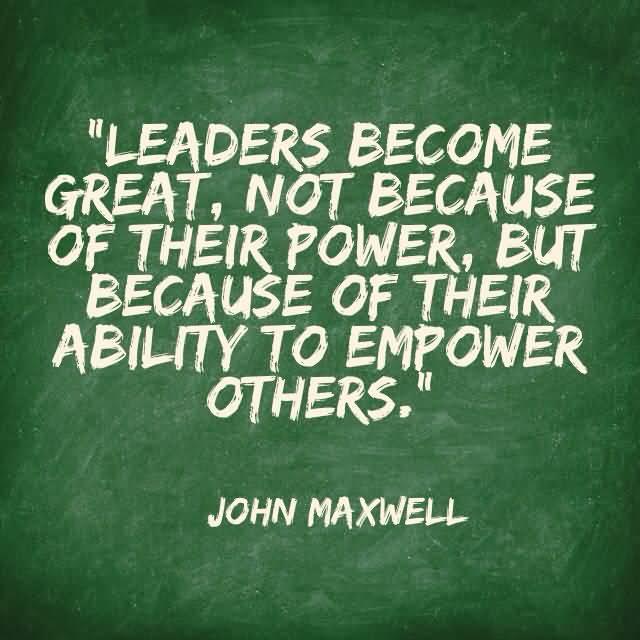 John Maxwell Quotes Meme Image 13