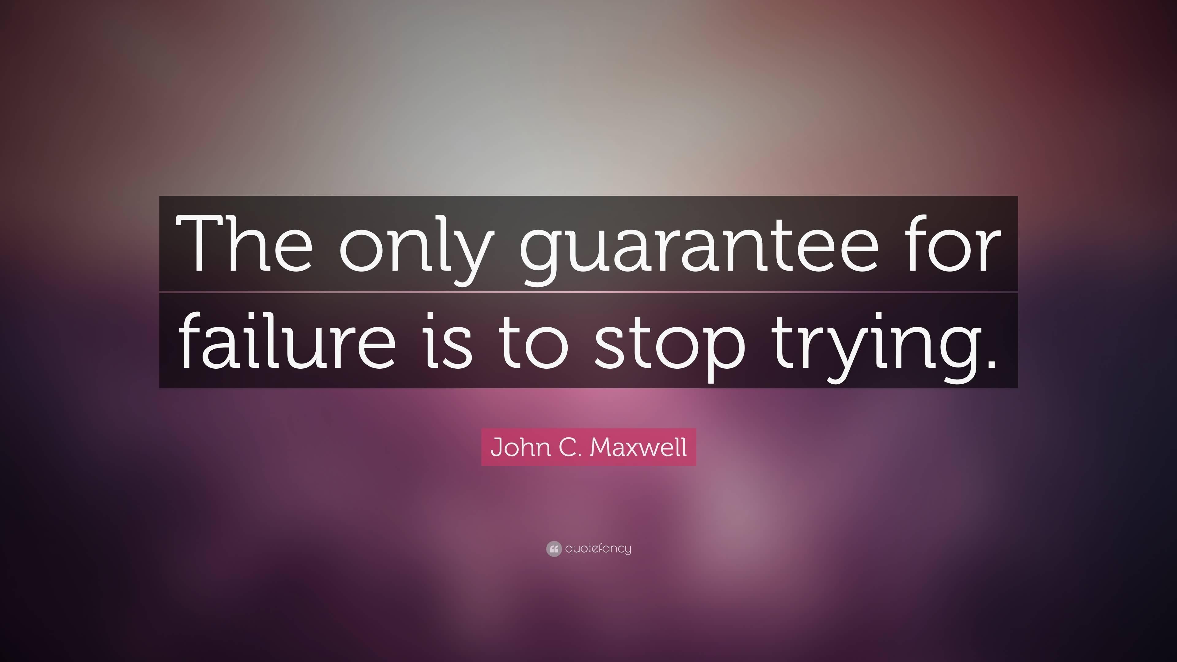John Maxwell Quotes Meme Image 20