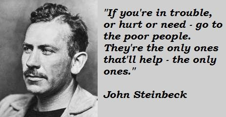 John Steinbeck Quotes Meme Image 02