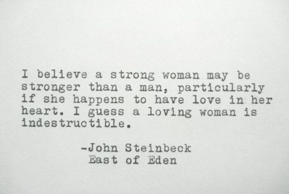 John Steinbeck Quotes Meme Image 03