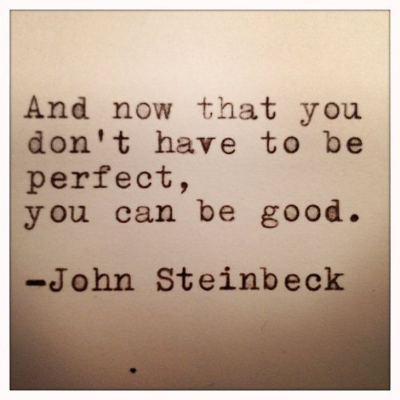 John Steinbeck Quotes Meme Image 06