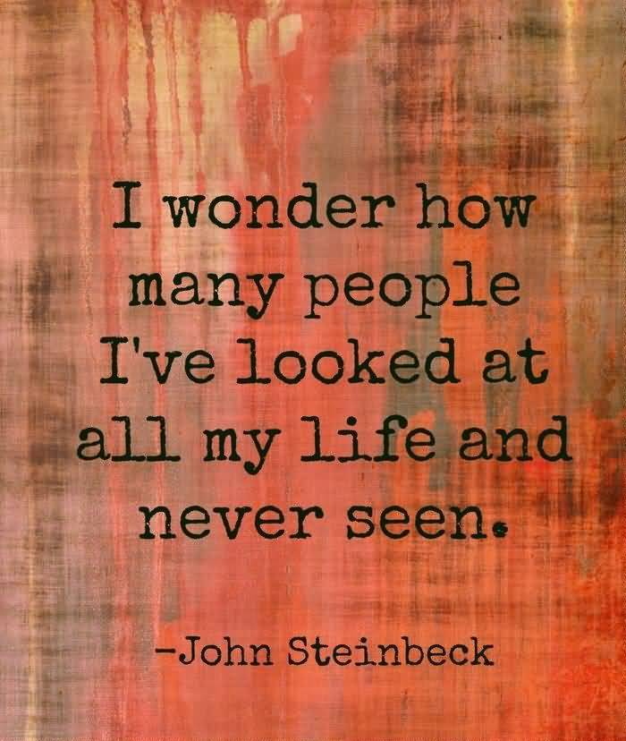 John Steinbeck Quotes Meme Image 17