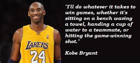Kobe Bryant Quotes Meme Image 07