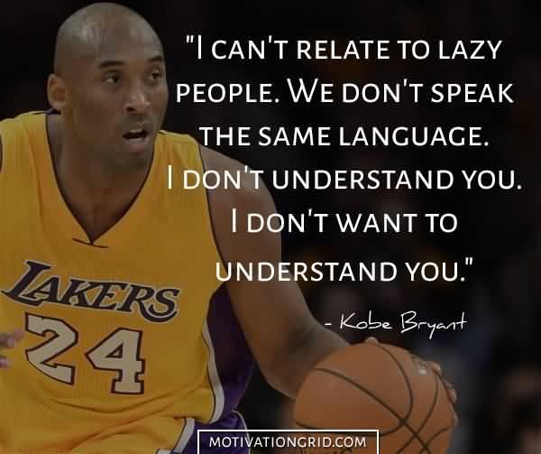 Kobe Bryant Quotes Meme Image 08