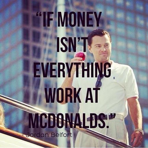 Leonardo Dicaprio Quotes Meme Image 10