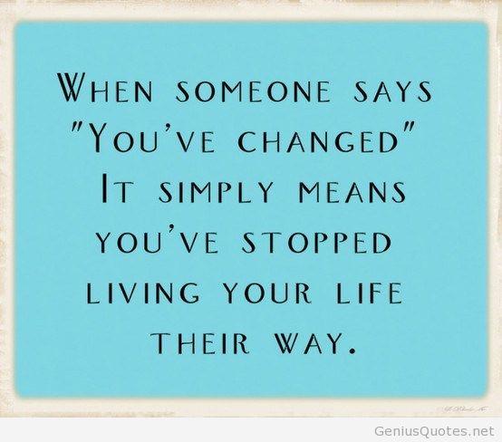 Life Changes Quotes Meme Image 11