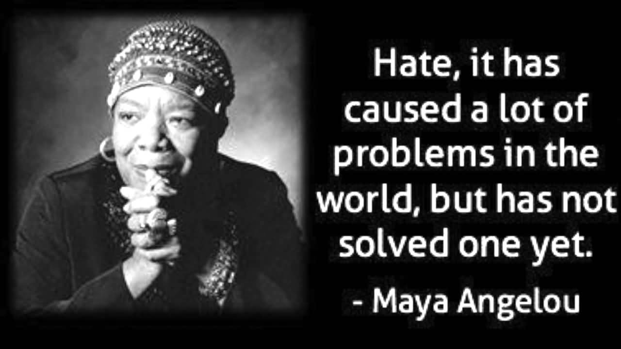 Maya Angelou Quotes Meme Image 11