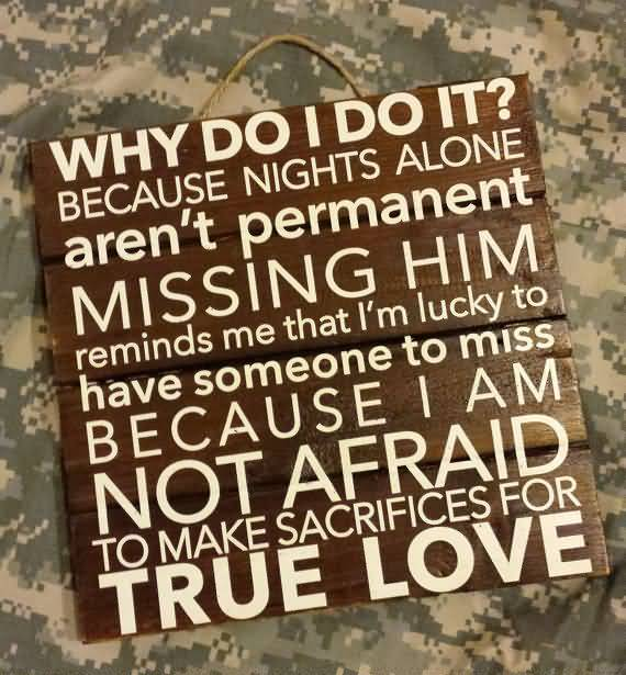 Military Wife Quotes Meme Image 16