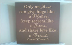 Mothers Day Quotes For Aunts Meme Image 01