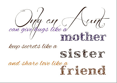 Mothers Day Quotes For Aunts Meme Image 06
