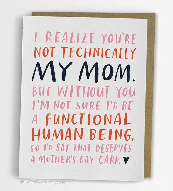 Mothers Day Quotes For Aunts Meme Image 10