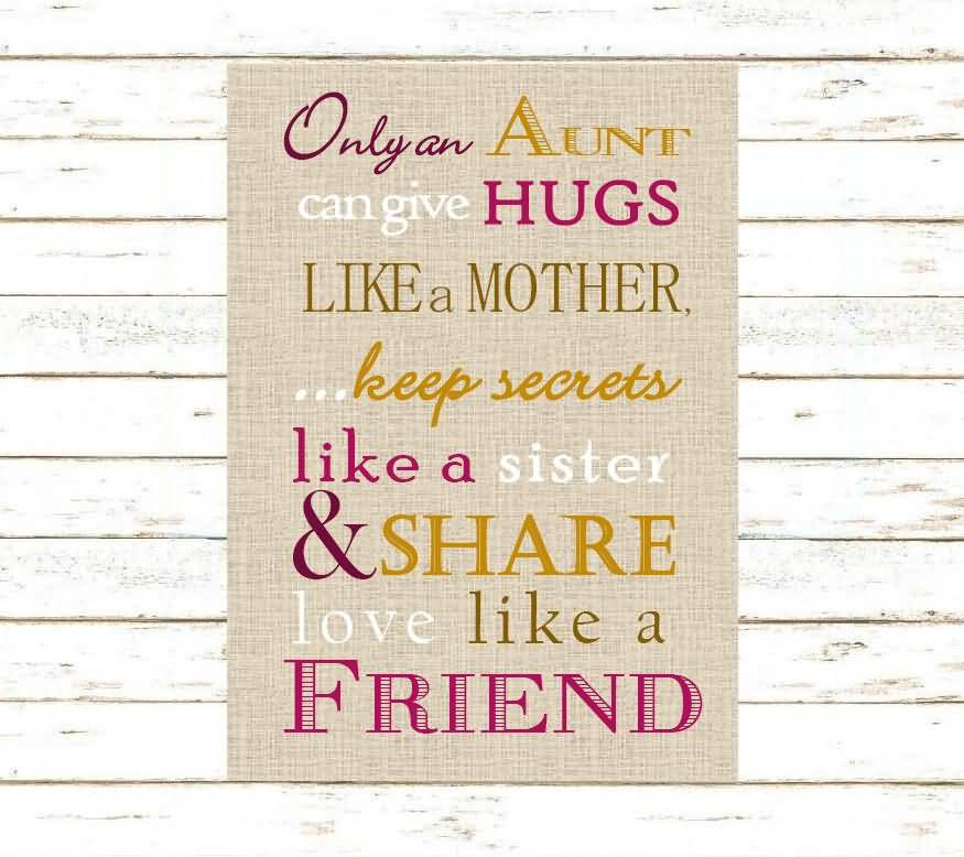 Mothers Day Quotes For Aunts Meme Image 14