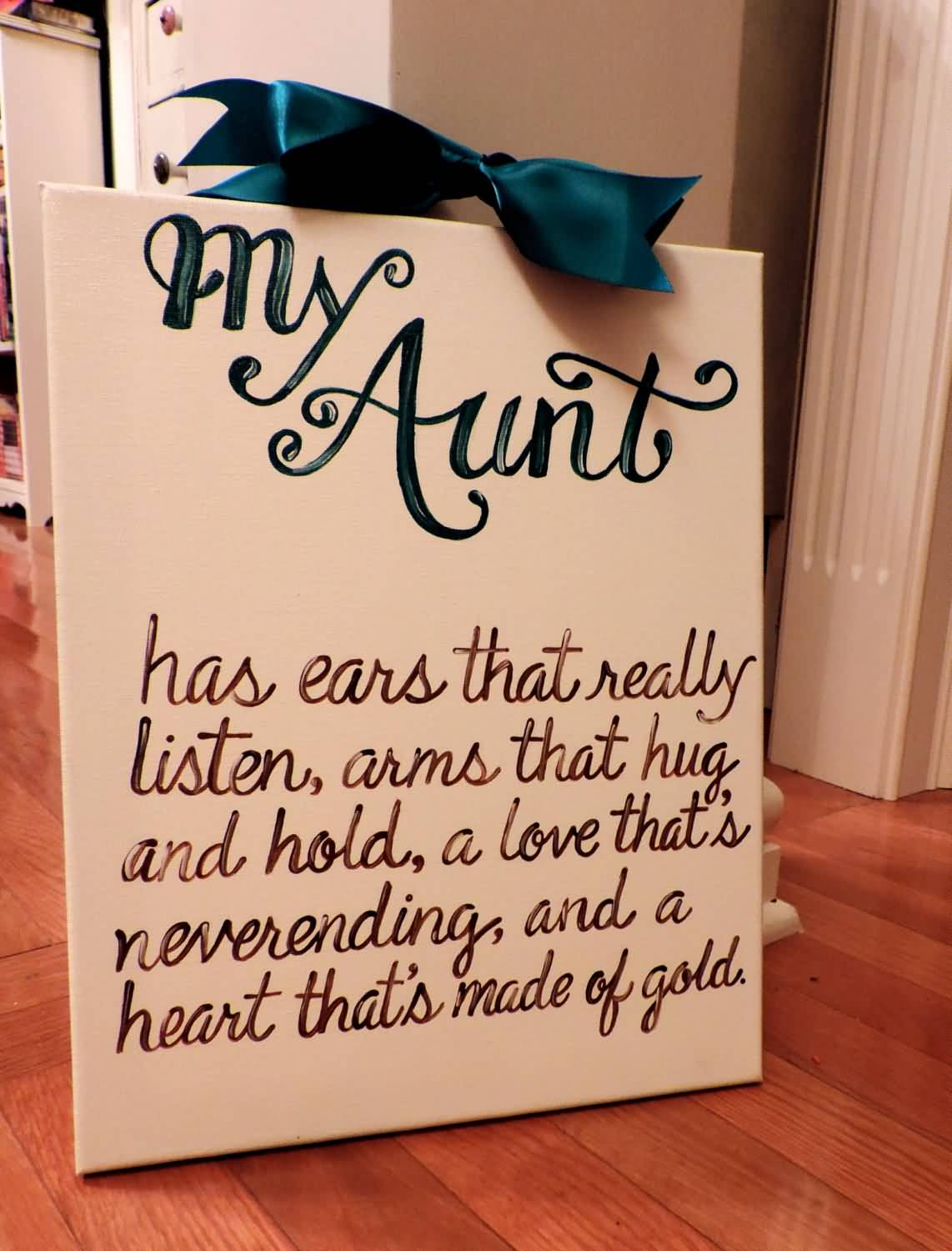 Mothers Day Quotes For Aunts Meme Image 18