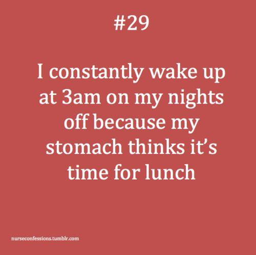 Night Shift Nurse Quotes Meme Image 04