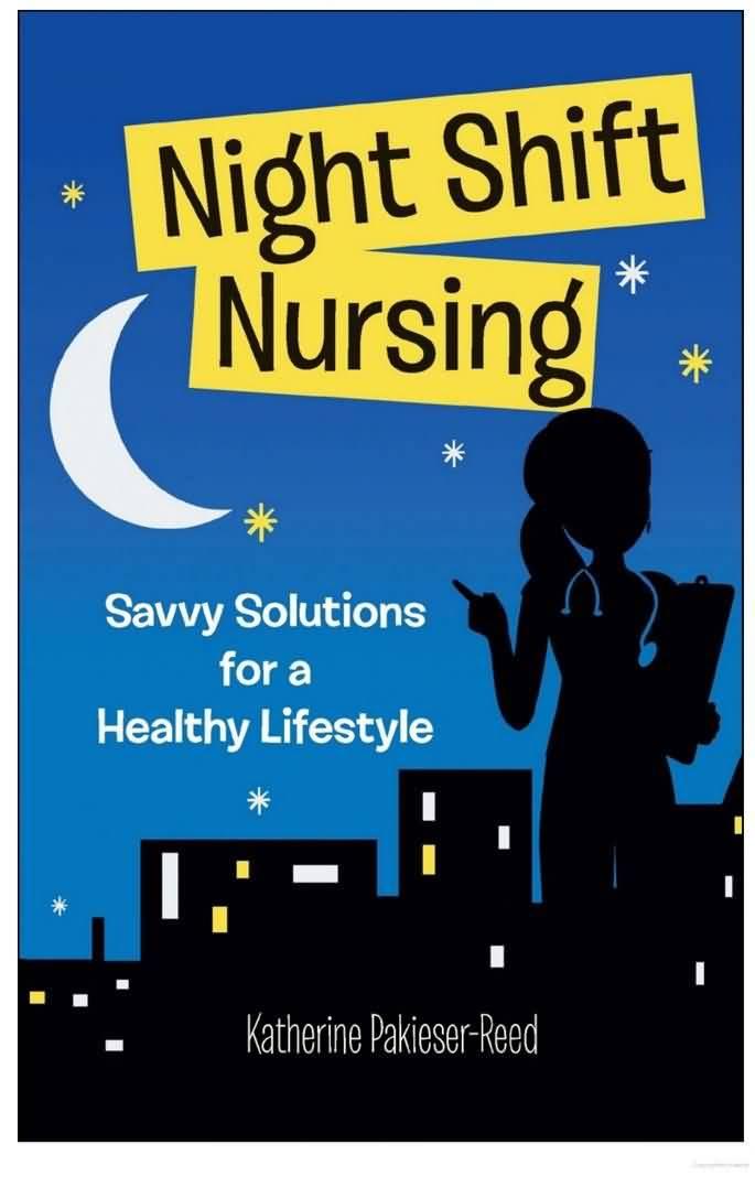 Night Shift Nurse Quotes Meme Image 17