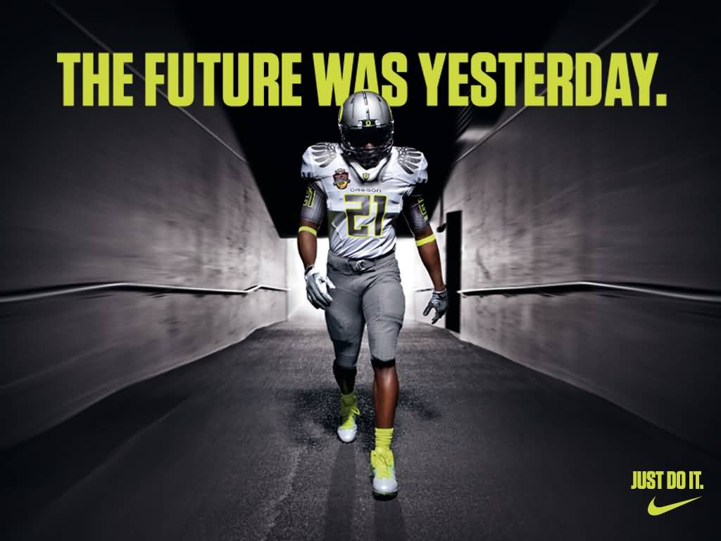Oregon Football Quotes Meme Image 19