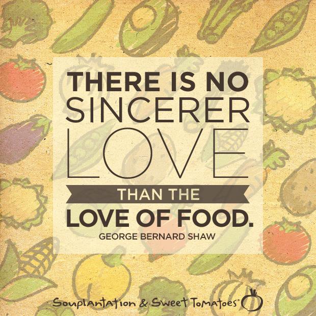 Pinterest Food Quotes Meme Image 20