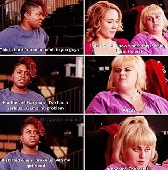Pitch Perfect Quotes Meme Image 09