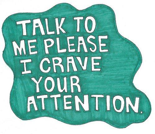 Please Talk To Me Quotes Meme Image 14
