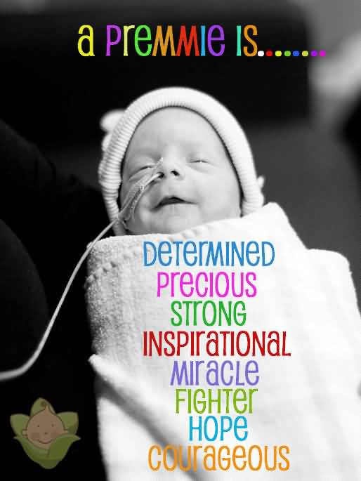 Premature Baby Quotes Meme Image 14