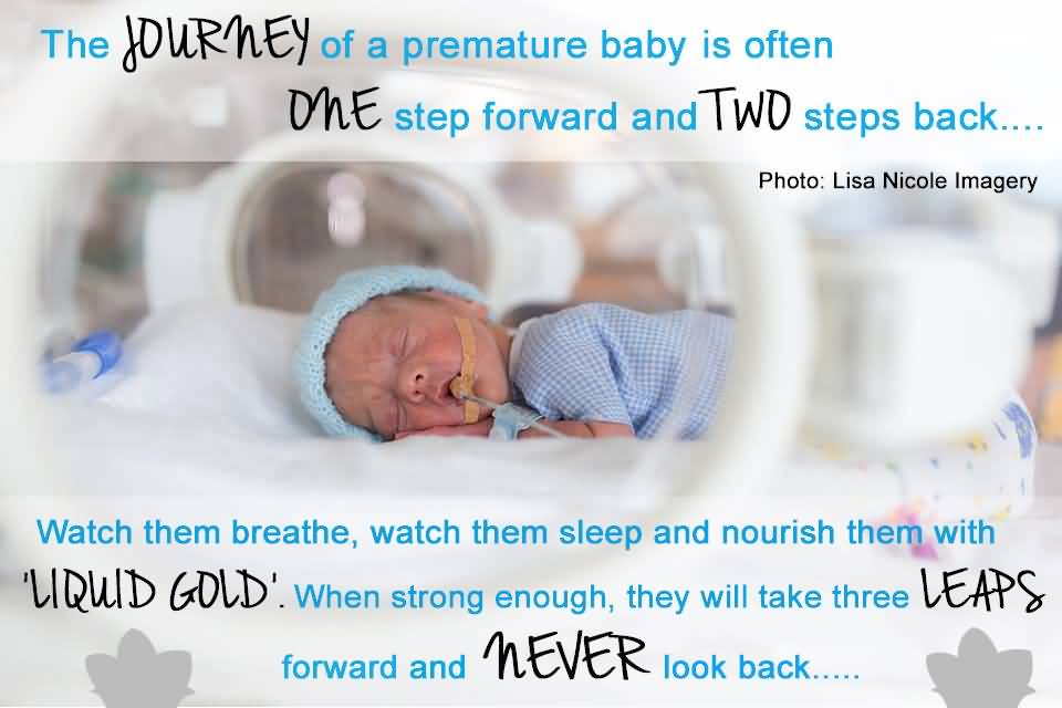 Premature Baby Quotes Meme Image 17