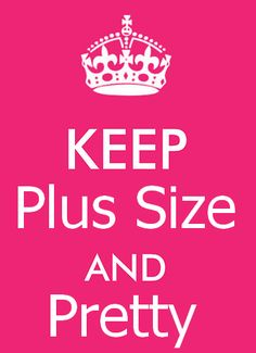 Pretty Big Girl Quotes Meme Image 01
