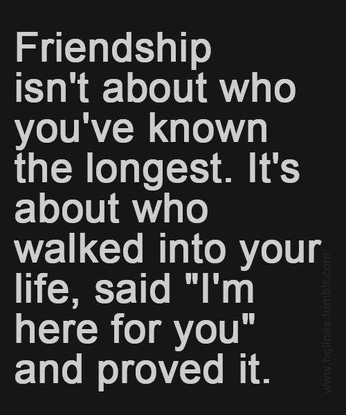 Quote About Friendship Meme Image 08