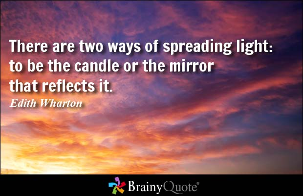 Quotes About Lights Meme Image 08