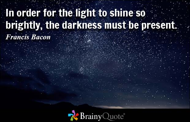 Quotes About Lights Meme Image 13
