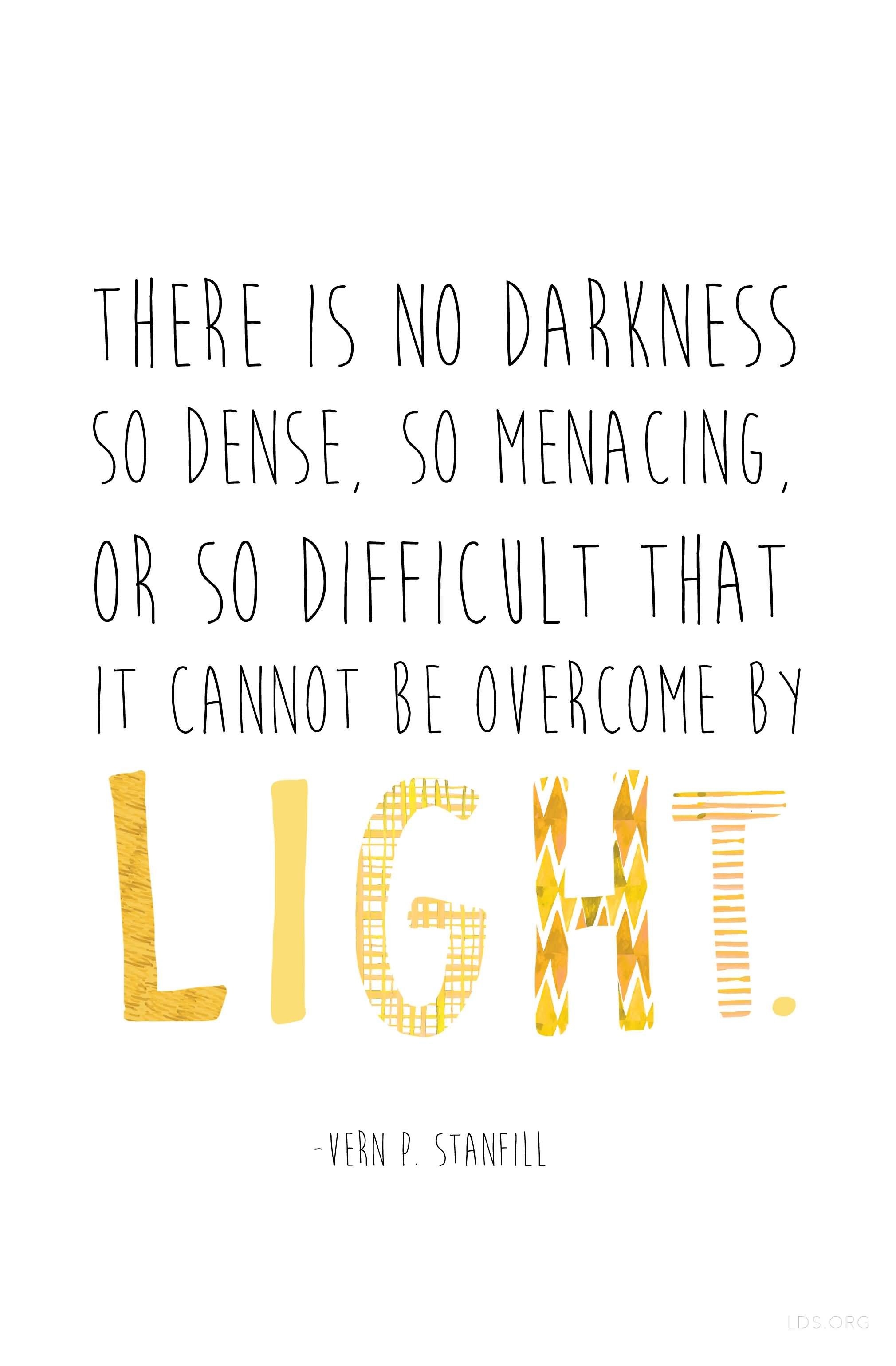 Quotes About Lights Meme Image 20