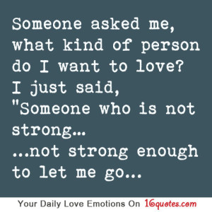Quotes About Love And Being Strong Meme Image 04 | QuotesBae