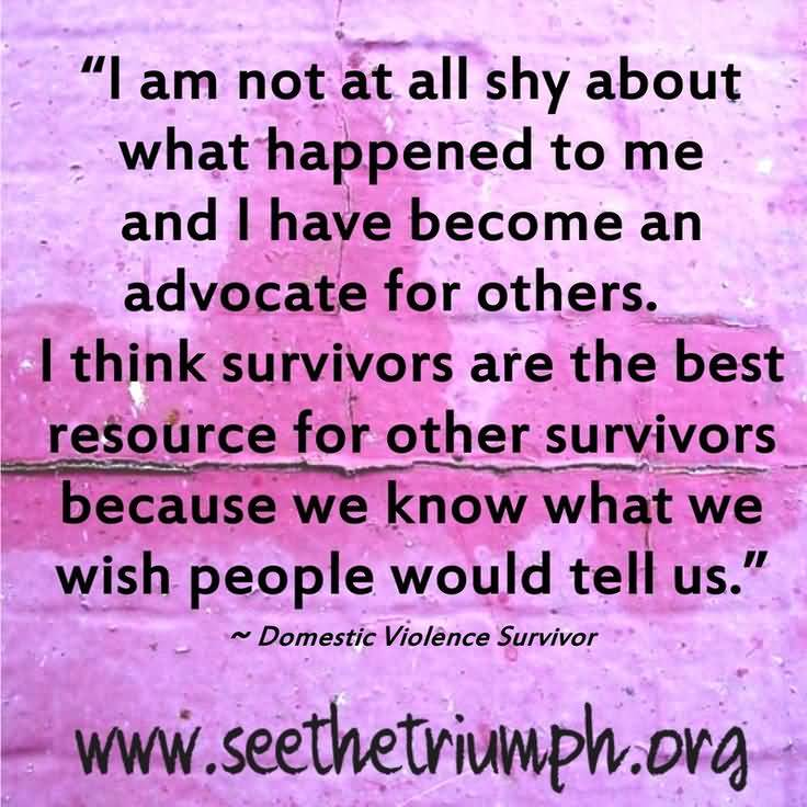 Quotes About Overcoming Domestic Abuse Meme Image 18