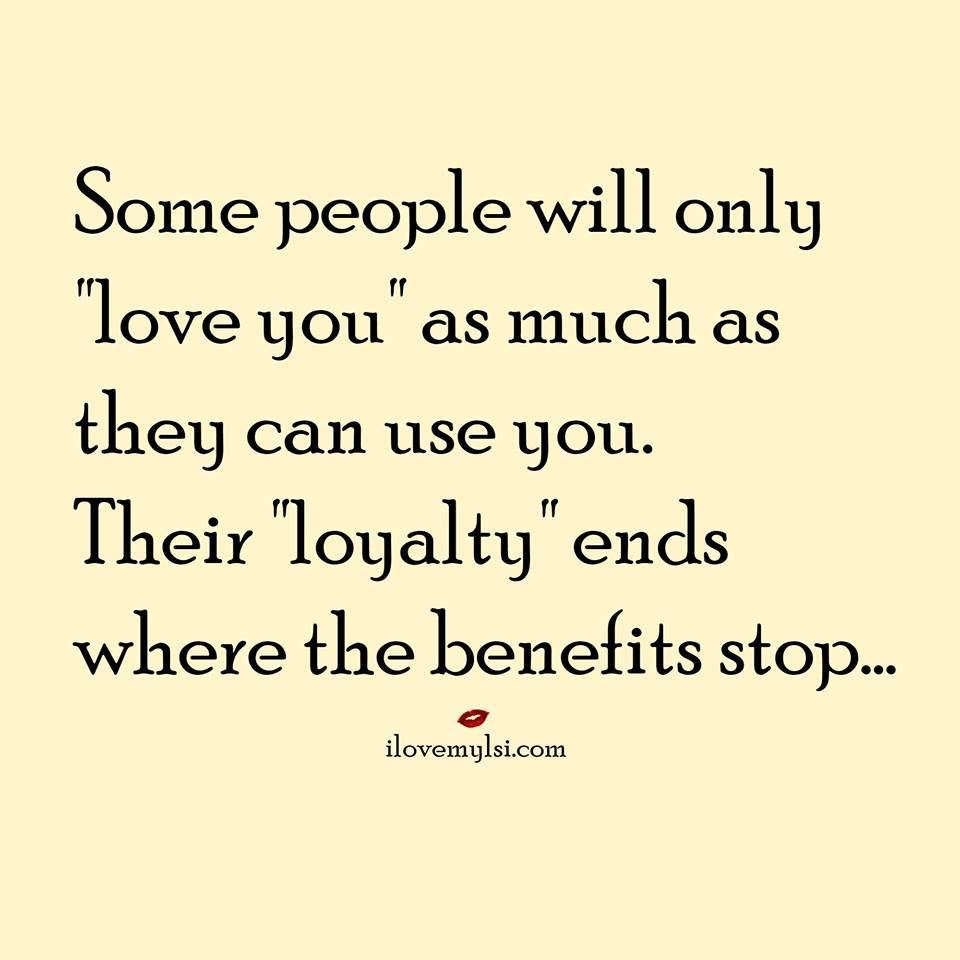 Quotes About People Using You Meme Image 13