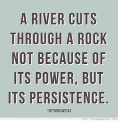 Quotes About Perseverance Meme Image 01