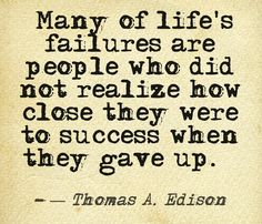 Quotes About Perseverance Meme Image 02