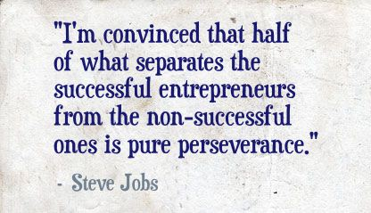 Quotes About Perseverance Meme Image 07